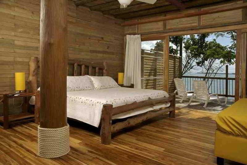 Punta Faro - Zimmer
