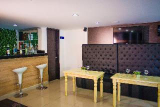Vizcaya Real - Bar