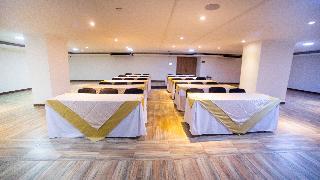 Vizcaya Real - Konferenz