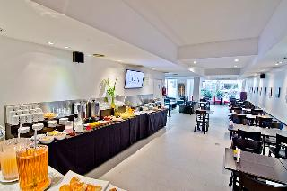 Bys Palermo - Restaurant