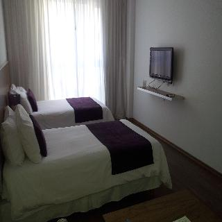 Bys Palermo - Zimmer