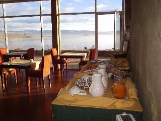 Terrazas del Calafate - Restaurant