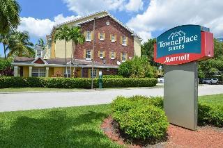 TownePlace Suites Miami…, Miami Area - Fl