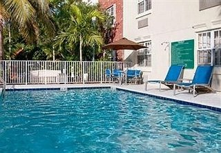 Towne Place Suites Miami Lakes