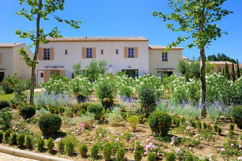 Jardins De Saint Benoit, Route De Talairan,