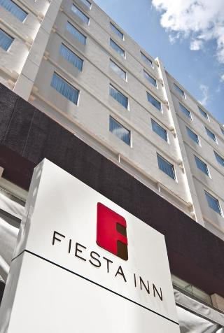 Fiesta Inn Insurgentes Sur - Generell