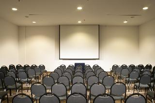 Fiesta Inn Insurgentes Sur - Konferenz