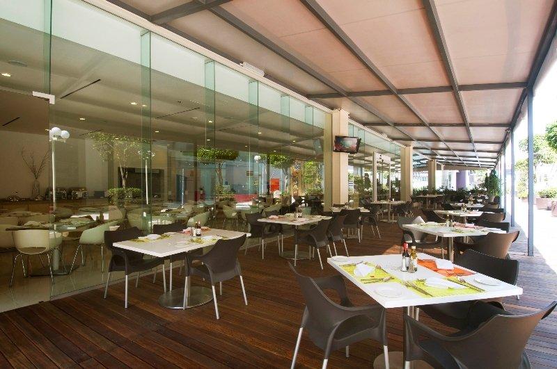 Fiesta Inn Insurgentes Sur - Restaurant