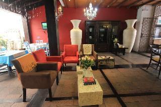 La Hija del Alfarero Hotel Boutique - Generell