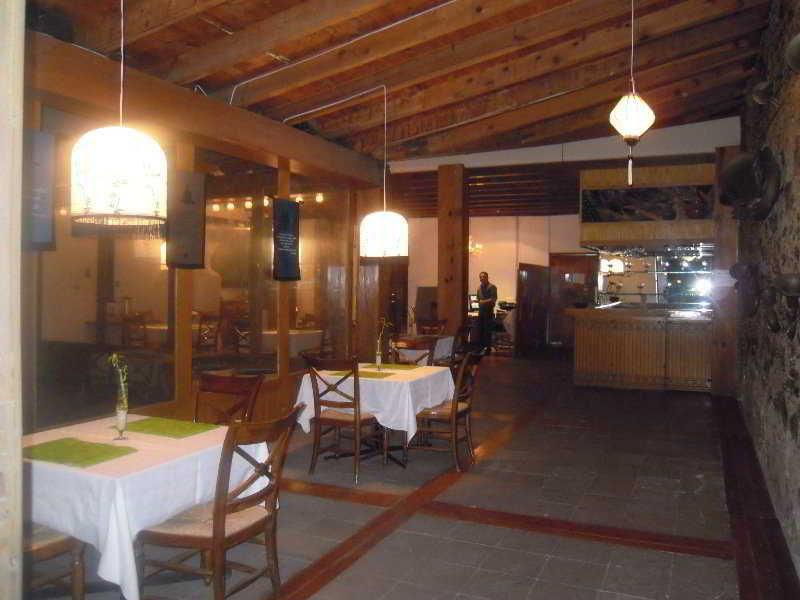 La Hija del Alfarero Hotel Boutique - Restaurant