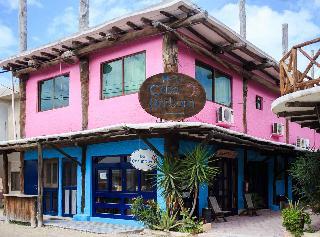 Casa Barbara, Avenida Tiburon Ballena S/n,