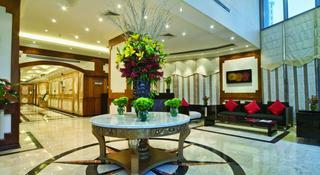 Retaj Residence Al Corniche - Generell