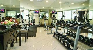 Retaj Residence Al Corniche - Sport