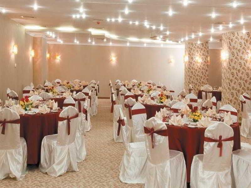 Retaj Residence Al Corniche - Konferenz