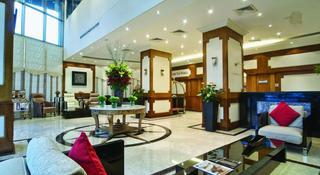 Retaj Residence Al Corniche - Diele