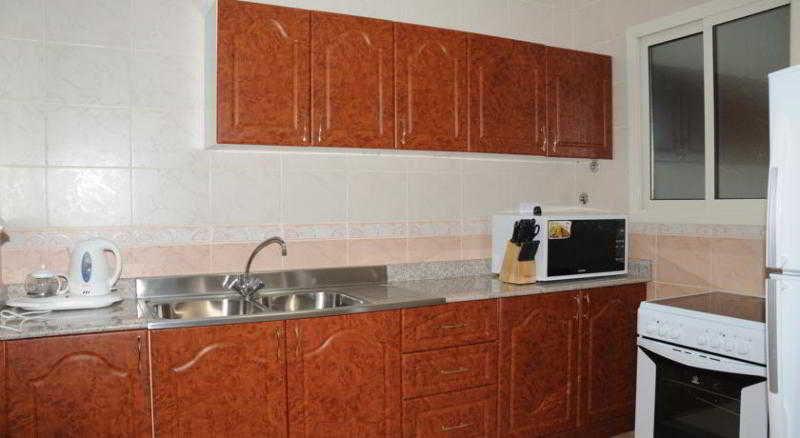 Retaj Residence Al Corniche - Zimmer