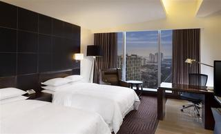 Sheraton Grand Incheon…, Incheon, Yeonsu-gu 153 Convensia-road,