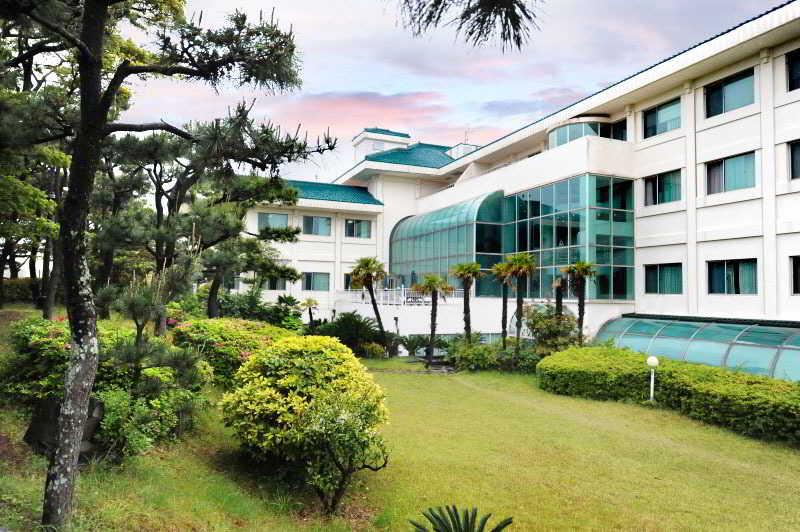 Hotel Hana, Saekdal- Dong,2812-2