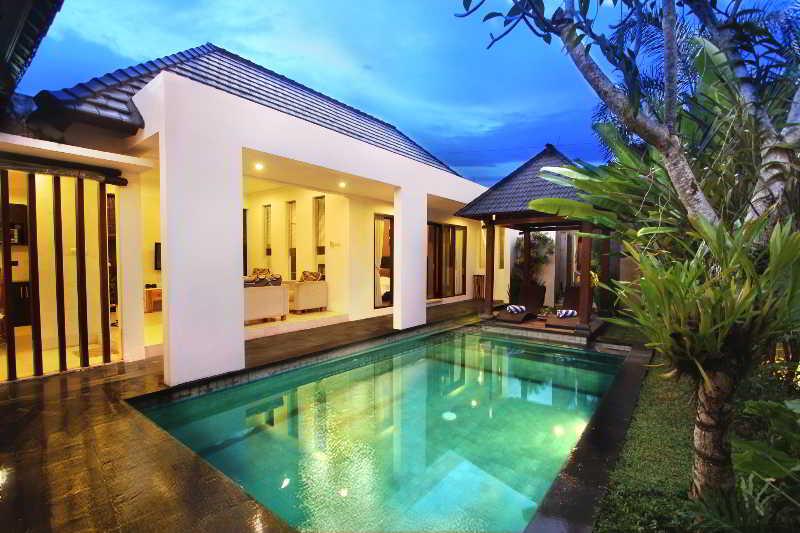 The Adnyana Villas &…, Jl. Pantai Berawa Pure Batan…