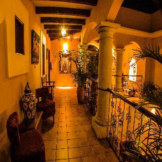 Casa Divina Oaxaca, Xicotencatl,212