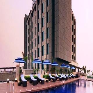 Radisson Blu Hotel New…, Delhi And Ncr