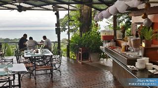 Si Como No Resort Spa & Wildlife Refuge - Bar