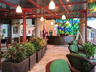 Si Como No Resort Spa & Wildlife Refuge - Diele