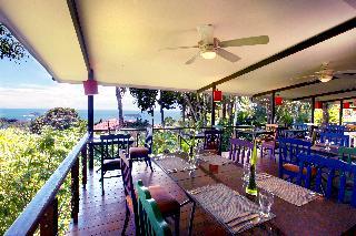 Si Como No Resort Spa & Wildlife Refuge - Restaurant