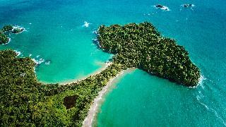 Si Como No Resort Spa & Wildlife Refuge - Strand