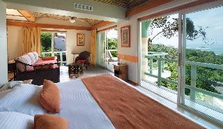 Si Como No Resort Spa & Wildlife Refuge - Zimmer