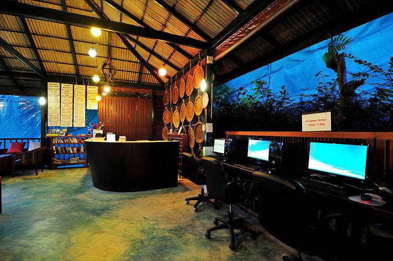 Phi Phi Arboreal Resort, Moo.7 Ao Nang, Muang,