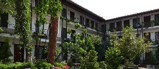 Koray Hotel, Pamuk Mah.fevzi Cakmak Cad.,27