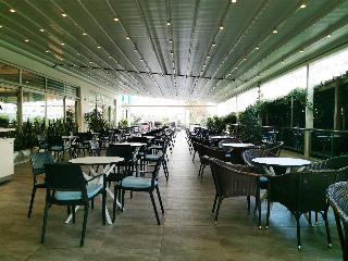 Side Crown Palace - Bar