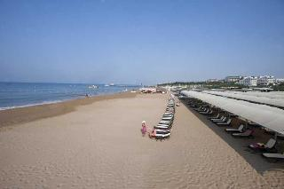 Hotel Victoria Beach Resort Side Colakli