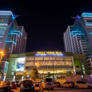 The Zenith Hotel, Jalan Putra Square 6, Putra…
