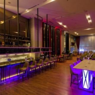 The Zenith Hotel - Bar