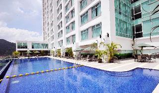 The Zenith Hotel - Pool