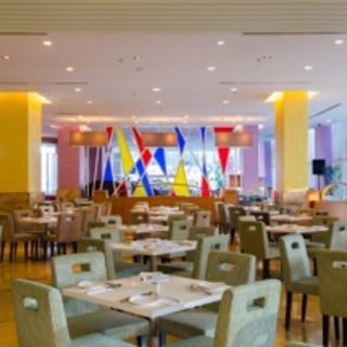 The Zenith Hotel - Restaurant