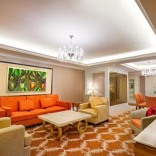 The Zenith Hotel - Zimmer