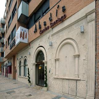 Abadia Camino De Santiago