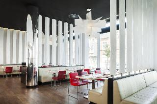 Park Inn by Radisson Leuven - Generell