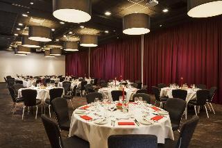 Park Inn by Radisson Leuven - Restaurant