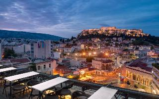 City Break A for Athens