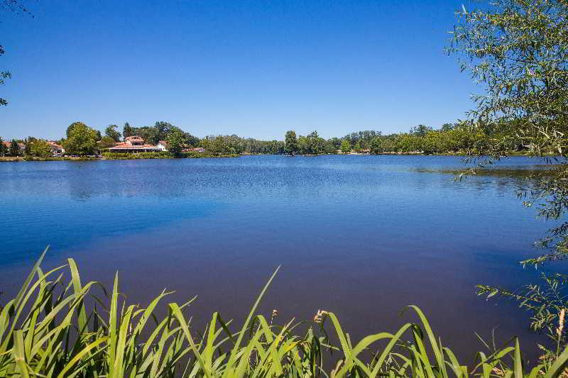 Residence Les Jardins Du Lac