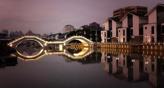Sheraton Wenzhou, Chezhan Avenue, Wenzhou,292