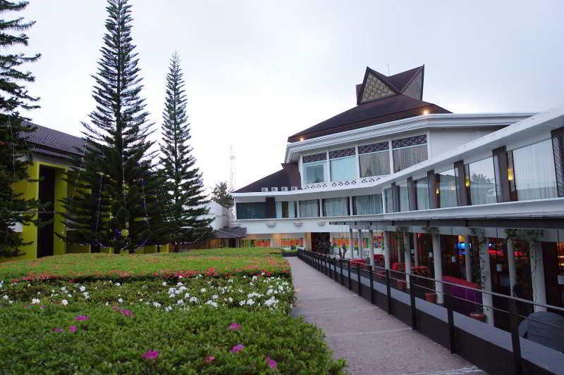Mikie Holiday, Jl Raya Medan Berastagi,