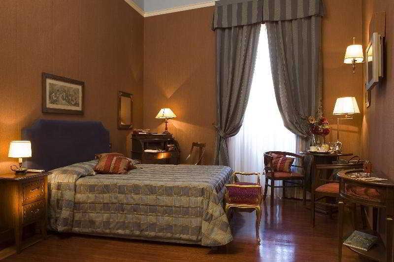 Domus Livia Luxury Suites
