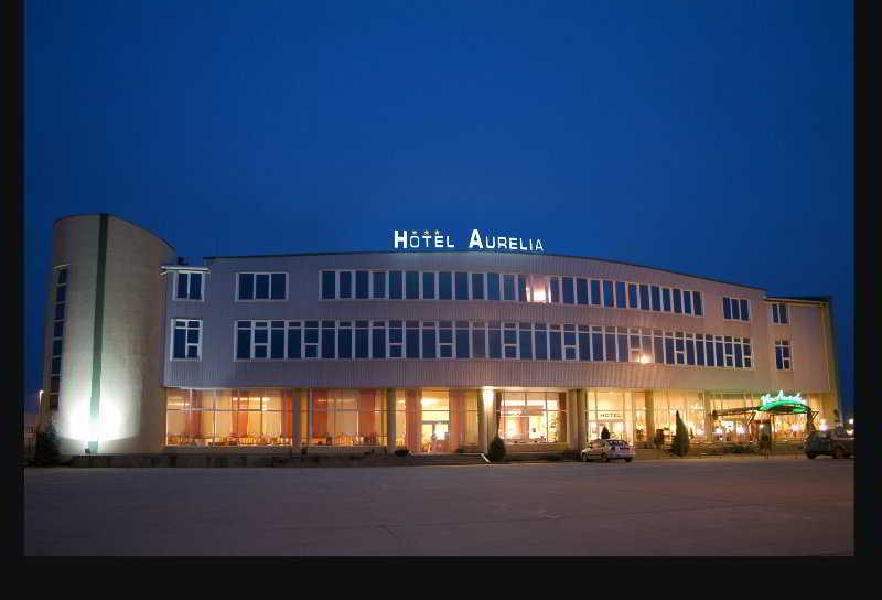 Aurelia Hotel, Calea Sagului, Dn 59 Km8…