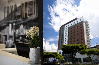 Tryp Medellin Hotel - Generell