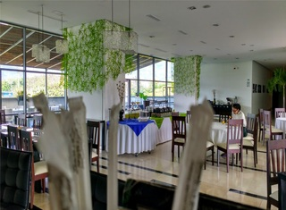 Tryp Medellin Hotel - Restaurant